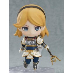 League of Legends Nendoroid Action Figure Lux 10 cm