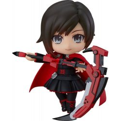 RWBY Nendoroid Action Figure Ruby Rose 10 cm