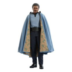 Star Wars Action Figure 1/6 Lando Calrissian The Empire Strikes Back 40th Anniversary Collection 30