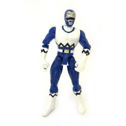 Power Rangers: Lost Galaxy – Blue Armored Power Ranger