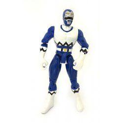 Power Rangers: Lost Galaxy – Blue Armored Power Ranger