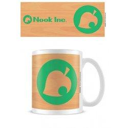 Animal Crossing Mug Nook Inc.