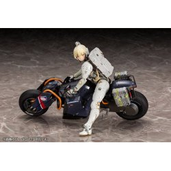 Death Stranding Plastic Model Kit 1/12 Reverse Trike 20 cm