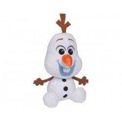 Frozen 2 Plush Figure Chunky Olaf 25 cm