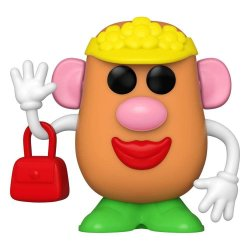 Mr. Potato Head POP! Vinyl Figure Mrs. Potato Head 9 cm