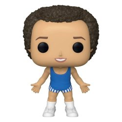 Richard Simmons POP! Icons Vinyl Figure Richard Simmons 9 cm