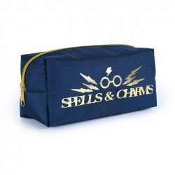 Harry Potter Pencil Case Spells And Charms
