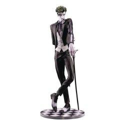 DC Comics Ikemen PVC Statue 1/7 Joker Limited Edition 24 cm