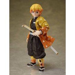 Demon Slayer: Kimetsu no Yaiba Action Figure 1/12 Zenitsu Agatsuma 14 cm