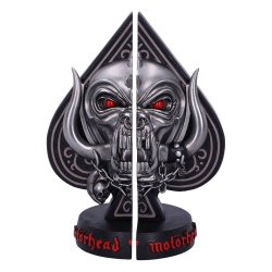 Motorhead Bookends Ace of Spades