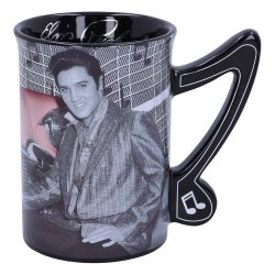 Elvis Presley Mug Cadillac
