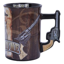 John Wayne Mug The Duke