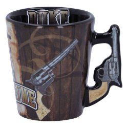 John Wayne Espresso Mug The Duke