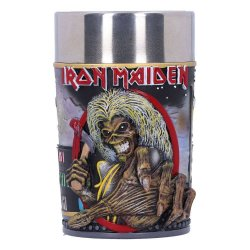 Iron Maiden Shot Glass The Killers