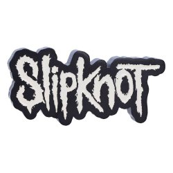 Slipknot Bottle Opener Fridge Magnet Logo