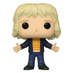 Dumb and Dumber POP! Movies Vinyl Figure Harry Dunne 9 cm
