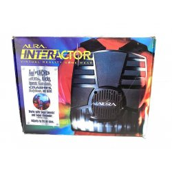 Aura Interactor Virtual Reality Game Wear