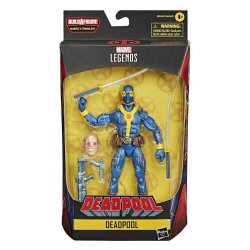 Marvel Legends Series Action Figures 15 cm Deadpool - Deadpool
