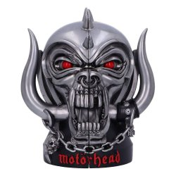 Motorhead Bookends Warpig