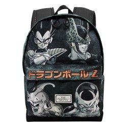 Dragon Ball Backpack Evil