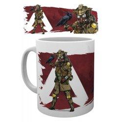 Apex Legends Mug Bloodhound