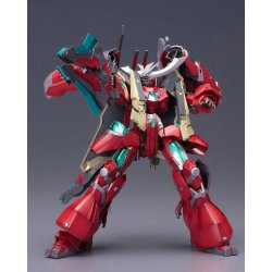 Frame Arms Plastic Model Kit 1/100 NSG-Z0/G Megatsuki Houten :RE2 17 cm