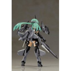 Frame Arms Girl Plastic Model Kit Stylet XF-3 Low Vicibility Ver. 8 cm