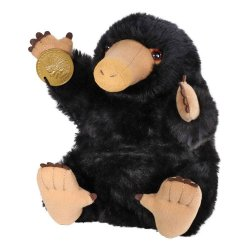 Harry Potter Interactive Plush Figure Niffler 23 cm