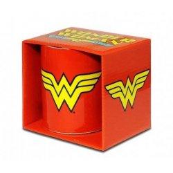 DC - Wonder Woman - Logo - Coffee Mug