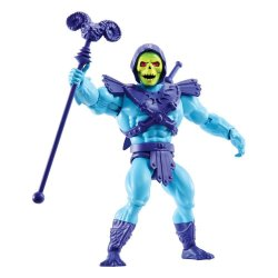 Masters of the Universe Origins Action Figure 2020 Skeletor 14 cm