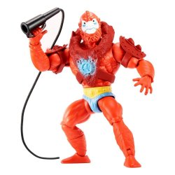 Masters of the Universe Origins Action Figure 2020 Beast Man 14 cm