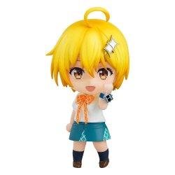 Super HxEros Nendoroid Action Figure Kirara Hoshino 10 cm