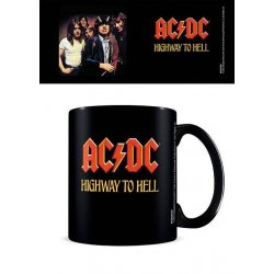 AC/DC Mug Highway To Hell