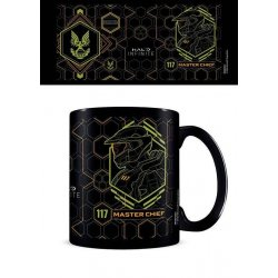 Halo Infinite Mug Master Chief Tech