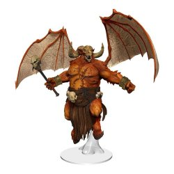D&D Icons of the Realms Premium Miniature pre-painted Orcus Demon Lord of Undeath
