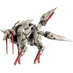 Hexa Gear Plastic Model Kit 1/24 Weird Tails 28 cm