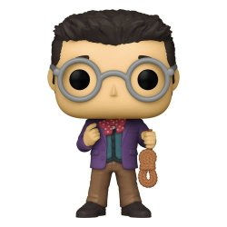 Clue POP! Movies Vinyl Figure Professor Plum w/Rope 9 cm