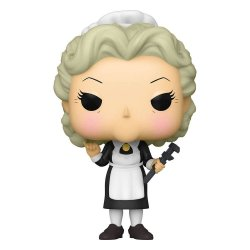 Clue POP! Movies Vinyl Figure Mrs. White w/Wrench 9 cm