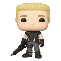Starship Troopers POP! Movies Vinyl Figure Ace Levy 9 cm