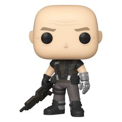 Starship Troopers POP! Movies Vinyl Figure Jean Rasczak 9 cm