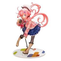 Dropout Idol Fruit Tart PVC Statue 1/7 Ino Sakura 23 cm