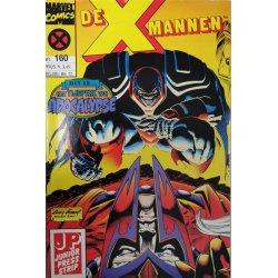 De X Mannen 160 Dit is het tijdperk van Apocalypse 3