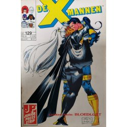 De X Mannen 129