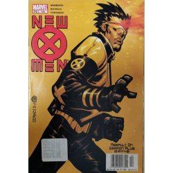 New X-Men Vol 1 no.144