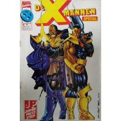 De X Mannen 19