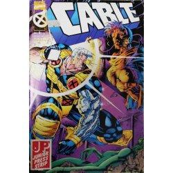 Cable 9 (Dutch)