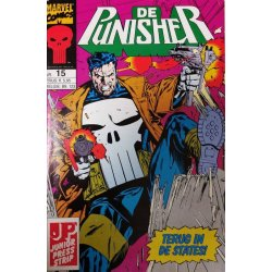 The Punisher 15 (Dutch)