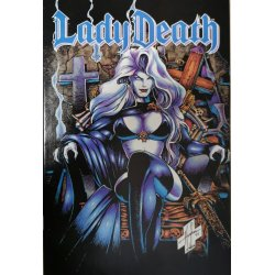 Lady Death 2 (L:imited series)
