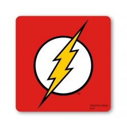 DC - Flash - Logo - Coaster