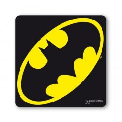 DC - Batman - Logo - Coaster